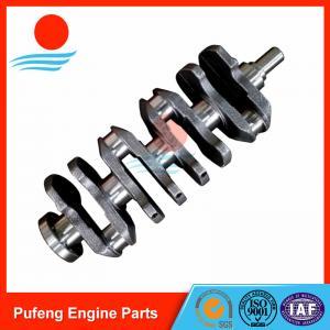 Wholesale TOYOTA automobile crankshaft supplier in China, 3SZ crankshaft 13411-B1020 13401-0T010 13401-0T020 from china suppliers