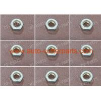 China Metal Cutter Parts Circular Nut To Vector 7000 Auto Cutter Machine 410101A for sale