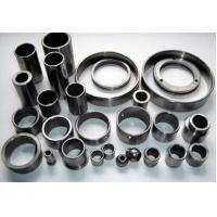 Wholesale Chemical Machinery Iron Powder Sintered Metal Bearings / Sintered Metal Parts from china suppliers