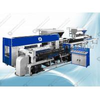 Buy cheap Automatic P. E Shrink Fabric Wrapper (PL) from wholesalers