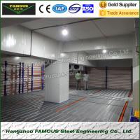 Camlock PU Panels Freezer Cold Room Panel For Banana Ripening for sale