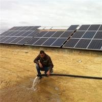 Wholesale 2 inch solar submersible deep well pump, borehole pumps from china suppliers