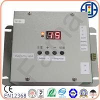 5 outputs Independent traffic light controller