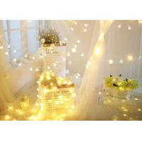 Wholesale Garden Star String Lights Fairy 100 200 300 LED Christmas Trees Charging Plug from china suppliers