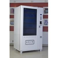 China Full touch screen Snack And Drink Vending Machine , hire Automatic Selling Machine on sale
