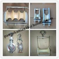 Wholesale new type Cable Block, Current Tools, Quotation Hook Sheave from china suppliers