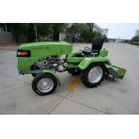 Wholesale Mini Garden tractor from china suppliers