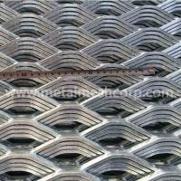 Buy cheap Standard Raised Expanded Metal from wholesalers