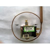 Copper shaft refrigeration thermostat  for  show case , Temp. Range -27~10°C for sale