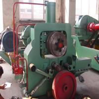 Wholesale Ring Rolling Machine Ring Rolling / Flange Manufacturing Machinery Manual Operation For Industrial from china suppliers