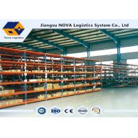 Wholesale Retailing Industry Longspan Shelving 3 Depths With Heavier Weight Loading from china suppliers