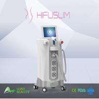 Wholesale Sales Agent WANTED!!! hifu machine/ high intensity focused ultrasound from china suppliers