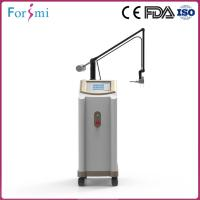 Wholesale Top Quality 10600nm 1000W Input power Fractional CO2 Laser Skin Whitening Machine For Sale from china suppliers