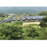 Wholesale Aluminum Solar Mounting Structure With Pre - Assembled Components from china suppliers