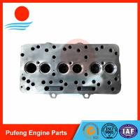 Wholesale Nissan cylinder head PE6T 11041-96207 from china suppliers