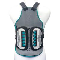 Wholesale CE Back Spine Brace Thoracic Lumbo Sacral Orthosis Support Scoliosis Brace from china suppliers