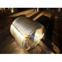 Galvanized Steel Wire for Wire rope