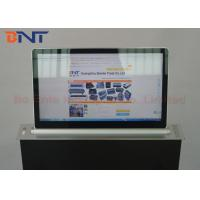 Wholesale Luxury Conference Tabletop LCD Monitor Lift with 21.5 FHD Touch Screen from china suppliers