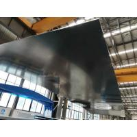 Wholesale Silver Long Length Aluminium Alloy Sheet / 200mm Thick Aluminium Alloy Plate from china suppliers