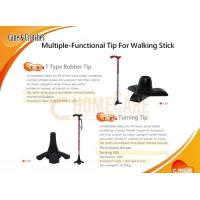 Wholesale Multiple-Functional Tip For Walking Stick from china suppliers
