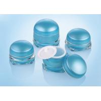Wholesale 15g 20g 30 50g  Jar Acrylic Cosmetic Cream Jar Plastic Jars from china suppliers