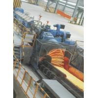 Wholesale Rolling Mill Equipment , Hot Rolled Wire Equipment from china suppliers