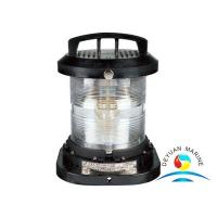 Buy cheap Single - Deck Marine Electric Equipment Navigation Lights For Boats from wholesalers
