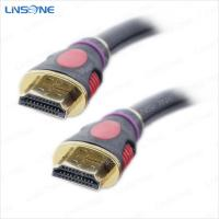Wholesale Hdmi to hdmi cable V1.4 Support 3d from china suppliers