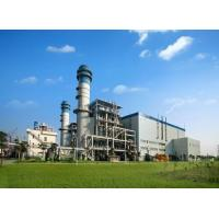 Wholesale Gas Fired Power Plants Heavy Fuel Oil Electric Plant Low Emission from china suppliers