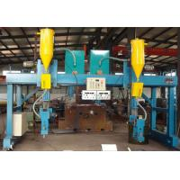 Best Gantry H Beam Automatic Welding Machine for Steel Structure Building Industrial Park wholesale