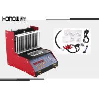 Wholesale Manual Fuel Injector Tester And Cleaner , Rotation Speed 0 - 10000rpm from china suppliers