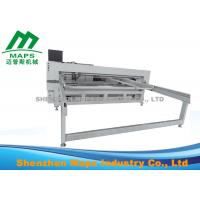 Wholesale Full Auto Computerized Quilting Machine , Single Head Multi Needle Quilting Machine from china suppliers
