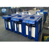 Wholesale Small Cement Bag Filling Machine Electric Driven Type Commercial Use from china suppliers