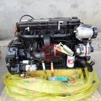 Wholesale Cummins ISDe210 40 machinery diesel Engine Assembly cummins isde210 tier4 engine from china suppliers