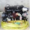 Cummins ISDe210 40 machinery diesel Engine Assembly cummins isde210 tier4 engine for sale