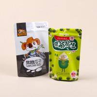 China Flexible Packaging Self-supporting Bags For Rice , Candy , Coffee , Bread for sale