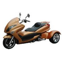 Gas Scooter / Motorcycle (FPM200E)