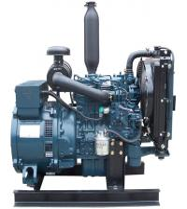 China 6 kw kubota engine silent diesel generator 7.5 kva on sale