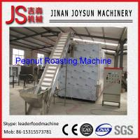 Wholesale Stainless Steel Walnut , Almond , Coffee Bean Peanut Roasting Machine from china suppliers