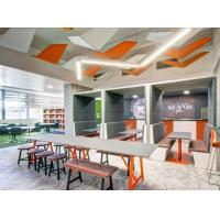 China Beautiful & Functional Fit Out Companies London For Office Industrial And Warehouse for sale