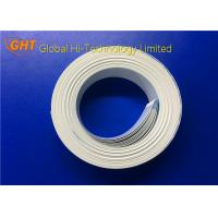 Wholesale Multifuntional FFC 1 mm Ribbon Cable , Flat Flexible Cables For LCD Display from china suppliers
