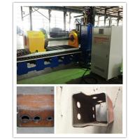 Wholesale Pipe/tube cutting Superior quality CNC flame/plasma cutting machine from china suppliers