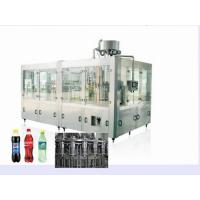 Wholesale Customized Automatic Mango Juice Filling Machine With One Year Warranty from china suppliers