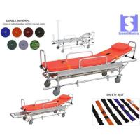 Buy cheap Ambulance Stretcher Bed ( SMH-4) from wholesalers