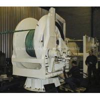 Wholesale 30ton Marine Hydraulic mooring winch for sale from china suppliers