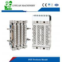 Quality Multifunction PET Bottle Mould 96 Cavity With Good Corrosion Resistance for sale
