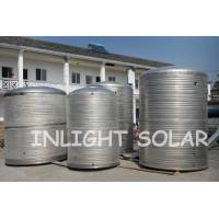 Large Non Pressurized Solar Water Tank For Solar Hot Water Project for sale