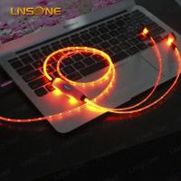 Wholesale Hight qulaity 3.5mm led light mobile phone earphone from china suppliers