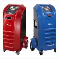 Wholesale Blue Car Air Conditioning Service Machine from china suppliers