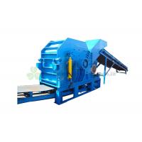 Wholesale Mesh Type Blade Metal Crusher Machine For Iron Slag Long Using Lifetime from china suppliers